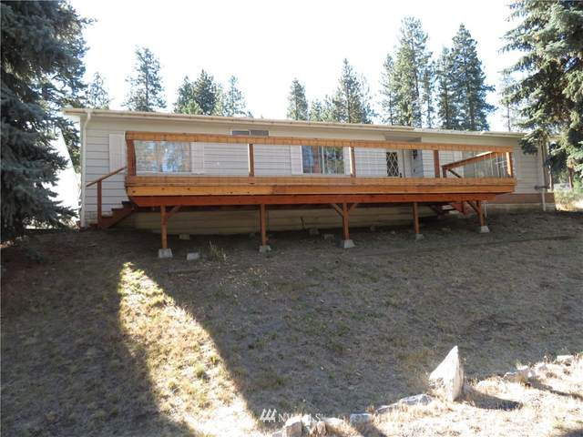 44080 N Miles Road, Davenport, WA 99122 (#1636412) :: Priority One Realty Inc.