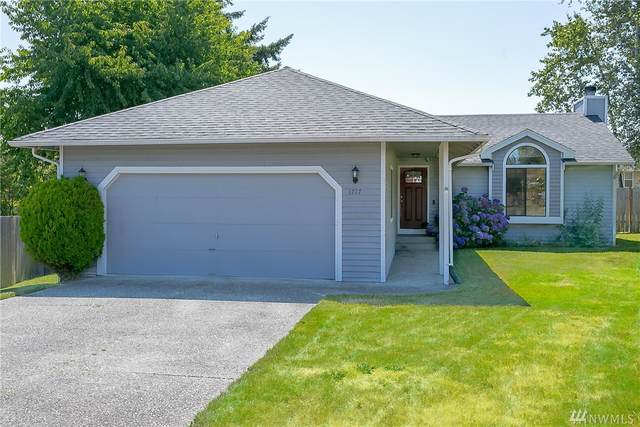 1717-SW 326th Ct, Federal Way, WA 98023 (#1636420) :: Better Properties Lacey
