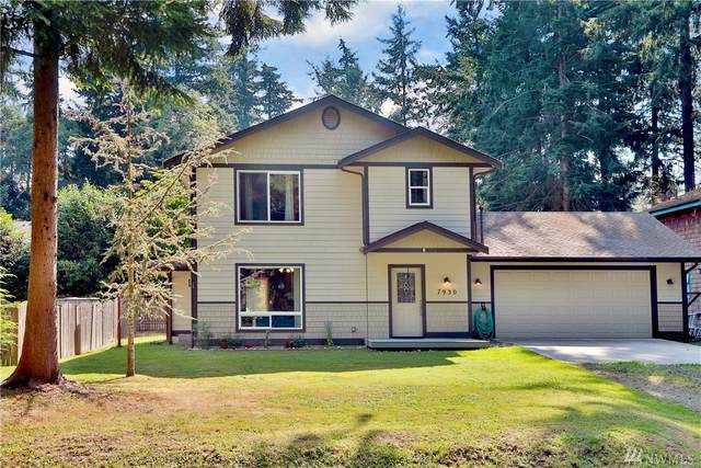 7930 Mortland Drive, Clinton, WA 98236 (#1636421) :: Ben Kinney Real Estate Team