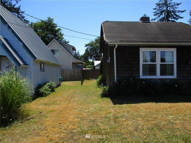 417 421 Ocean Avenue, Westport, WA 98595 (#1636441) :: Ben Kinney Real Estate Team