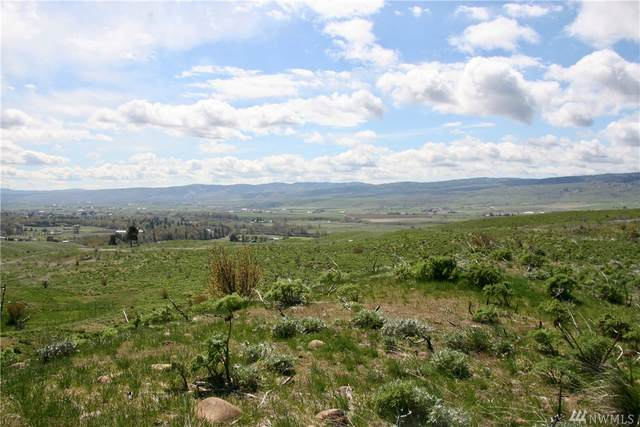 0 Lot 8 Deer Valley Drive, Ellensburg, WA 98926 (#1636444) :: Capstone Ventures Inc