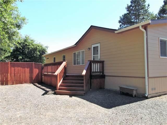 4278 Romano Lane, Tokeland, WA 98590 (#1636477) :: Capstone Ventures Inc