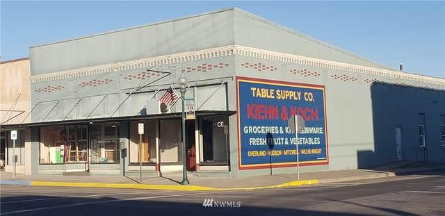 102 W Main Avenue, Ritzville, WA 99169 (#1636490) :: Alchemy Real Estate
