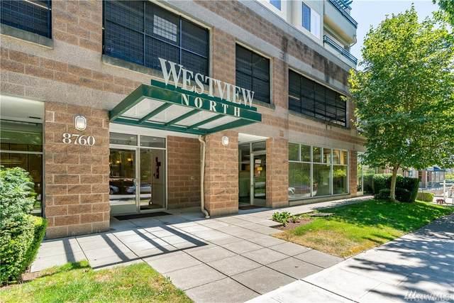 Greenwood Avenue N N301, Seattle, WA 98103 (#1636513) :: The Kendra Todd Group at Keller Williams