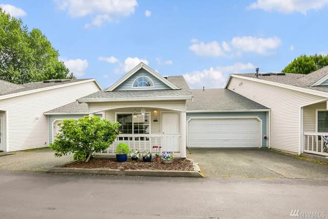 23316 62nd Ave S G102, Kent, WA 98032 (#1636564) :: The Original Penny Team