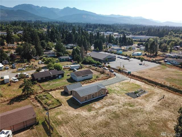 9999 E Vinup, Port Angeles, WA 98362 (#1636599) :: McAuley Homes