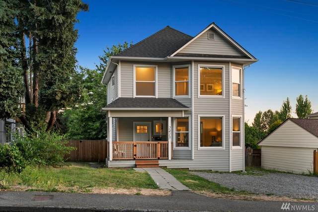 2415 S Graham St, Seattle, WA 98108 (#1636621) :: Alchemy Real Estate