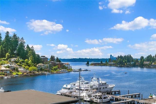 9951 Lake Washington Blvd NE #34, Bellevue, WA 98004 (#1636640) :: Lucas Pinto Real Estate Group