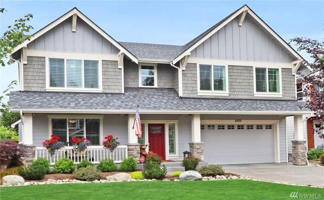 4060 333rd Ave NE, Carnation, WA 98014 (#1636645) :: McAuley Homes