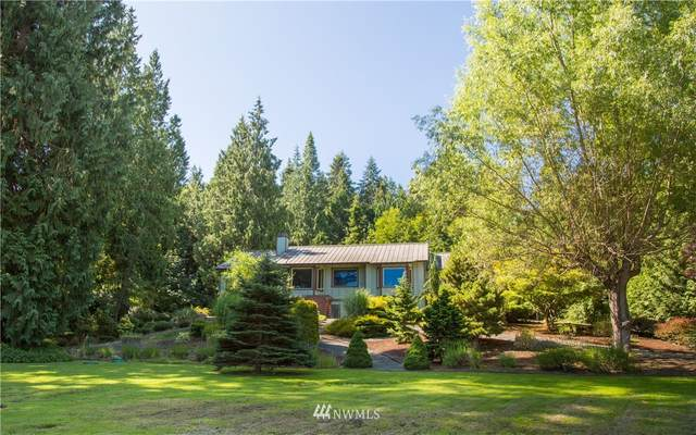 3214 W Sequim Bay Road, Sequim, WA 98382 (#1636648) :: NW Home Experts