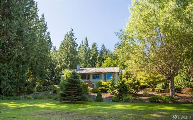 3214 W Sequim Bay Road, Sequim, WA 98382 (#1636648) :: Pacific Partners @ Greene Realty