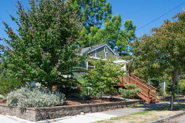 4518 S Holly St, Seattle, WA 98118 (#1636649) :: Ben Kinney Real Estate Team