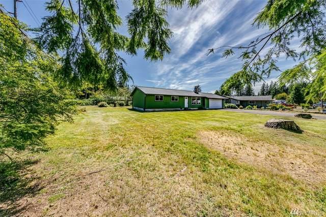 410 Klahndike Blvd, Forks, WA 98331 (#1636665) :: Ben Kinney Real Estate Team