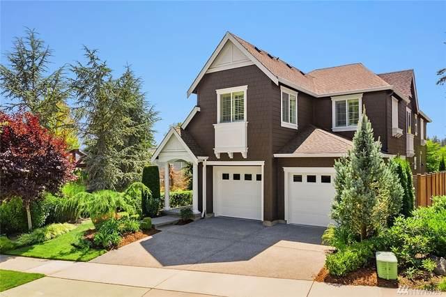 17187 NE 117th St, Redmond, WA 98052 (#1636668) :: Real Estate Solutions Group