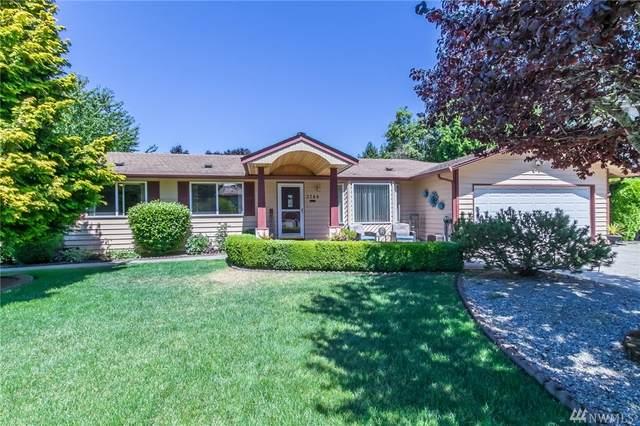 2746 SW 341st Street, Federal Way, WA 98023 (#1636669) :: McAuley Homes
