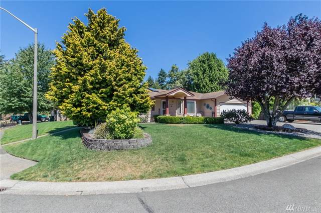 2746 SW 341st Street, Federal Way, WA 98023 (#1636669) :: Better Properties Lacey