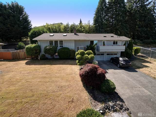 1410 Woodside Dr, Fircrest, WA 98466 (#1636723) :: Commencement Bay Brokers