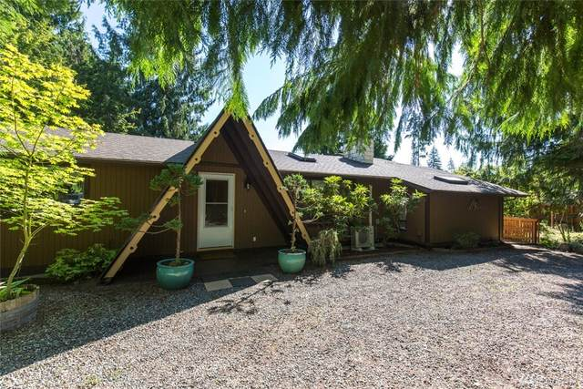 410 Dungeness Meadows, Sequim, WA 98382 (#1636724) :: Real Estate Solutions Group