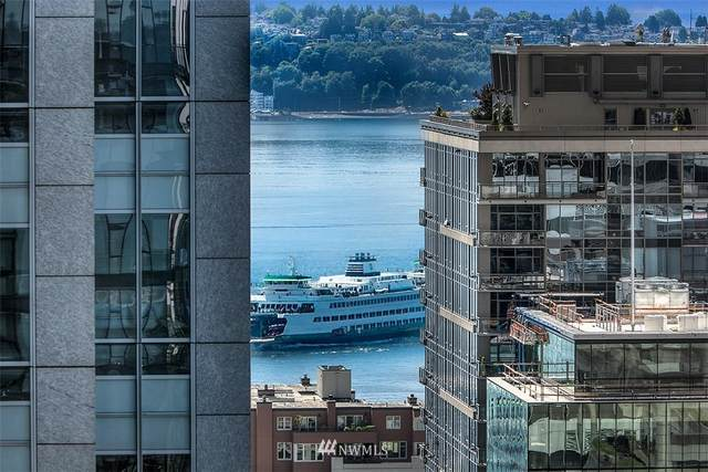 909 5th Avenue #1000, Seattle, WA 98164 (#1636775) :: My Puget Sound Homes