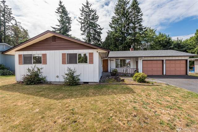 2104 S Cherry St, Port Angeles, WA 98362 (#1636821) :: Better Properties Lacey