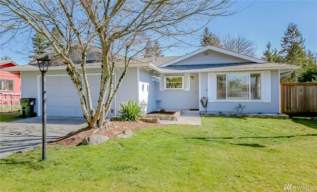 25434 168th Place SE, Covington, WA 98042 (#1636823) :: Better Properties Lacey