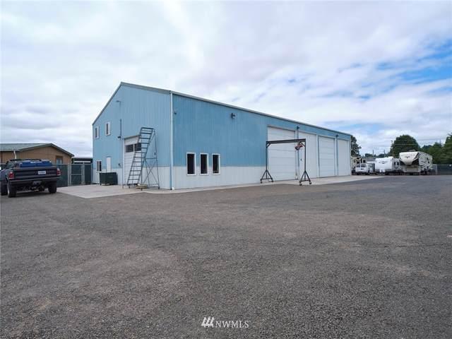 205 Mccracken Road, Woodland, WA 98674 (#1636828) :: Ben Kinney Real Estate Team