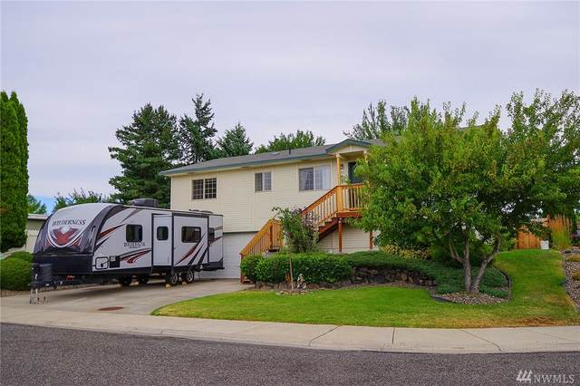 101 Green Parks Drive, Ellensburg, WA 98926 (#1636843) :: Better Properties Lacey