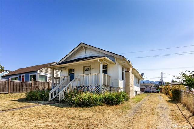 1526 W 5th St, Port Angeles, WA 98363 (#1636844) :: Better Properties Lacey