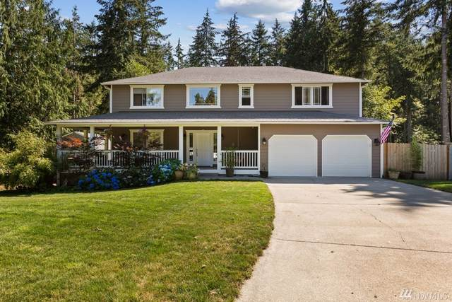 2604 150th Street Court NW, Gig Harbor, WA 98332 (#1636861) :: Better Properties Lacey
