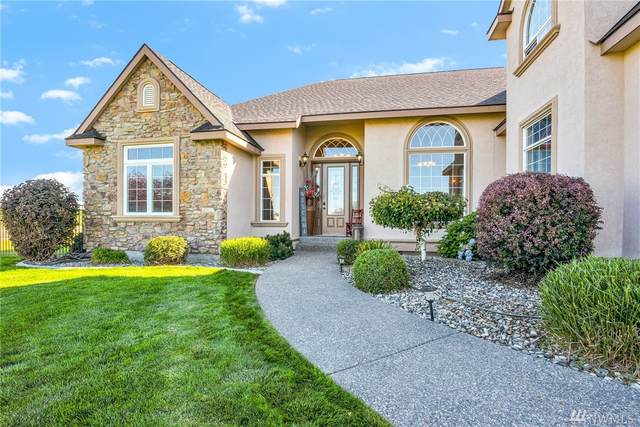 9091 Dune Lake Road SE, Moses Lake, WA 98837 (MLS #1636877) :: Nick McLean Real Estate Group