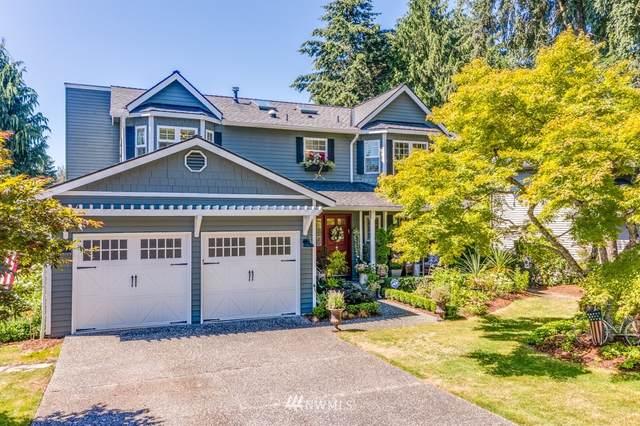 17409 NE 141st Street, Redmond, WA 98052 (#1636898) :: Urban Seattle Broker