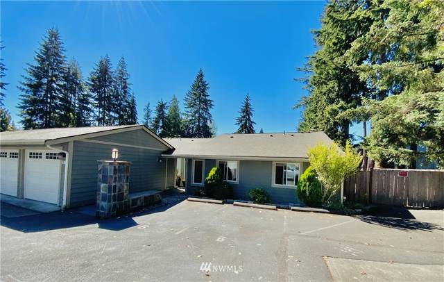 15310 NE 15th Place #5, Bellevue, WA 98007 (#1636903) :: Better Homes and Gardens Real Estate McKenzie Group