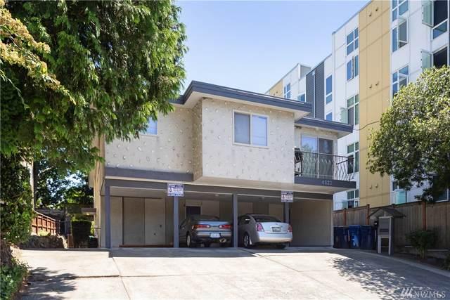 4522 Meridian Ave N, Seattle, WA 98103 (#1636915) :: Alchemy Real Estate