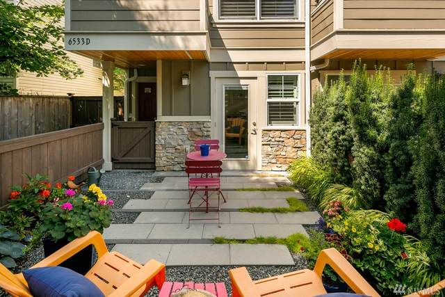 6533 42nd Ave SW D, Seattle, WA 98136 (#1636919) :: Alchemy Real Estate