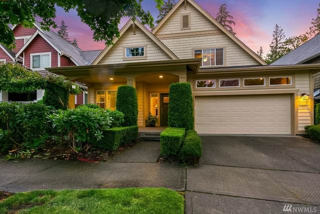 20th Avenue NE, Issaquah, WA 98029 (#1636923) :: The Kendra Todd Group at Keller Williams