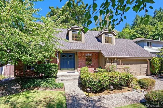 14206 SE 52nd Place, Bellevue, WA 98006 (#1636929) :: The Royston Team
