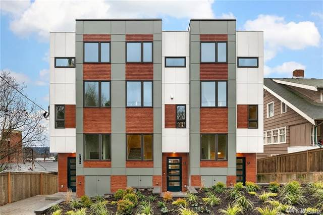9266 50th Ave S, Seattle, WA 98166 (#1636960) :: Better Properties Lacey