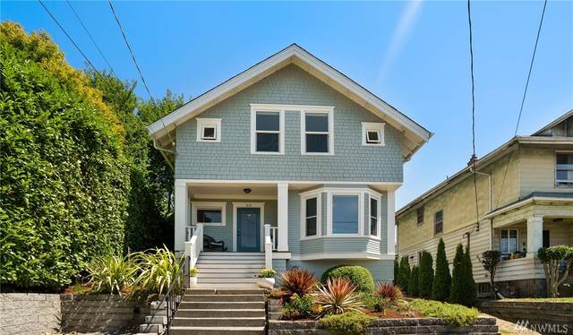 210 28th Ave S, Seattle, WA 98144 (#1636982) :: Better Properties Lacey