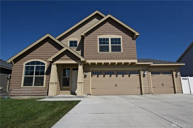 1014 Country Ave NE, Quincy, WA 98848 (#1637003) :: Northern Key Team