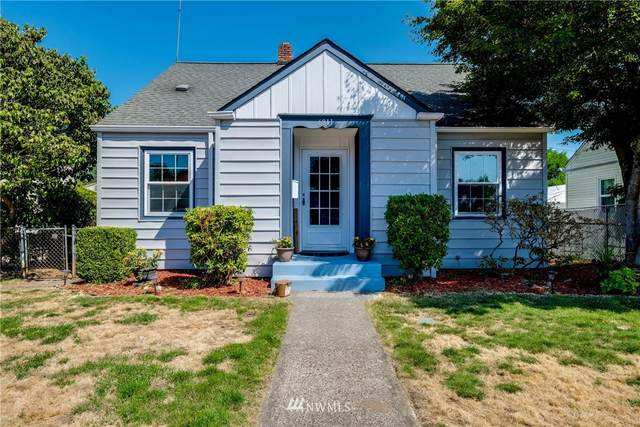 6811 S Prospect Street, Tacoma, WA 98409 (#1637004) :: Real Estate Solutions Group