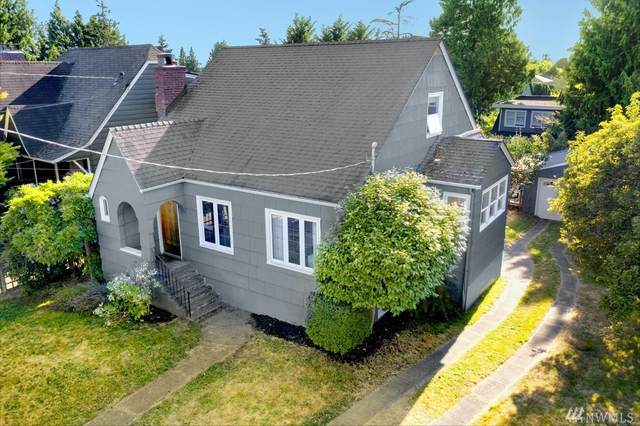 7727 11th Ave NW, Seattle, WA 98117 (#1637010) :: The Kendra Todd Group at Keller Williams