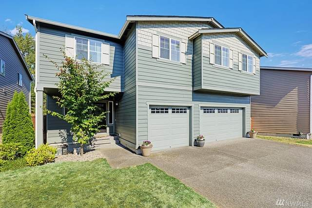 25912 35th Place S, Kent, WA 98032 (#1637036) :: Lucas Pinto Real Estate Group