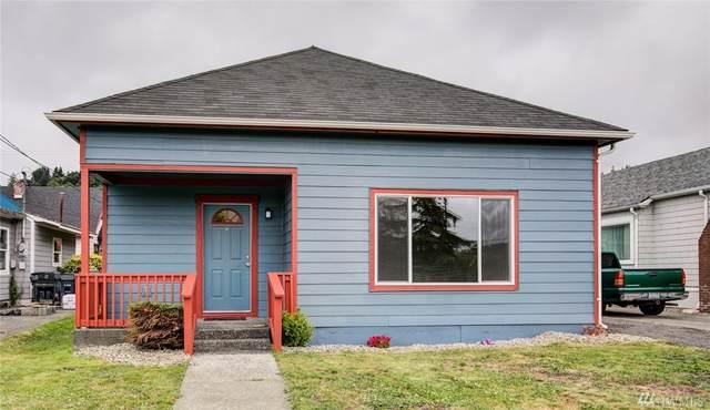 2407 Aberdeen Avenue, Hoquiam, WA 98550 (#1637041) :: Ben Kinney Real Estate Team