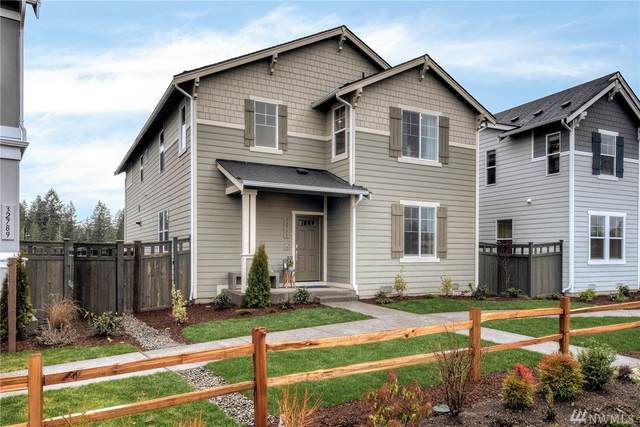 32773 Ten Trails Pkwy SE #227, Black Diamond, WA 98010 (#1637050) :: The Kendra Todd Group at Keller Williams