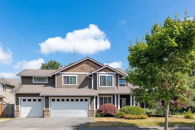 10827 29th St NE, Lake Stevens, WA 98258 (#1637051) :: Better Properties Lacey