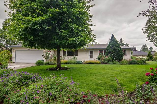 4705 NW Cady Ct, Vancouver, WA 98663 (#1637111) :: The Original Penny Team