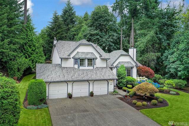 338 S 361st Place, Federal Way, WA 98003 (#1637112) :: Capstone Ventures Inc