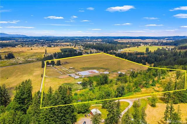 19120 Old Highway 99 SW, Rochester, WA 98579 (#1637135) :: Better Properties Lacey