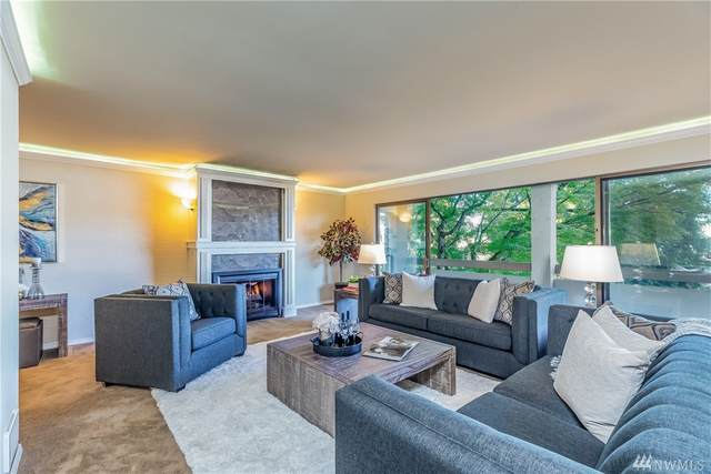 2929 76th Ave SE #101, Mercer Island, WA 98040 (#1637139) :: Lucas Pinto Real Estate Group