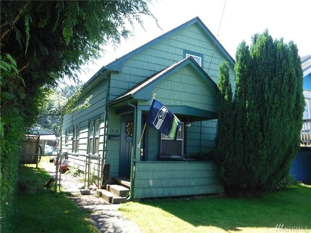 1215 E 2nd St, Aberdeen, WA 98520 (#1637170) :: The Kendra Todd Group at Keller Williams